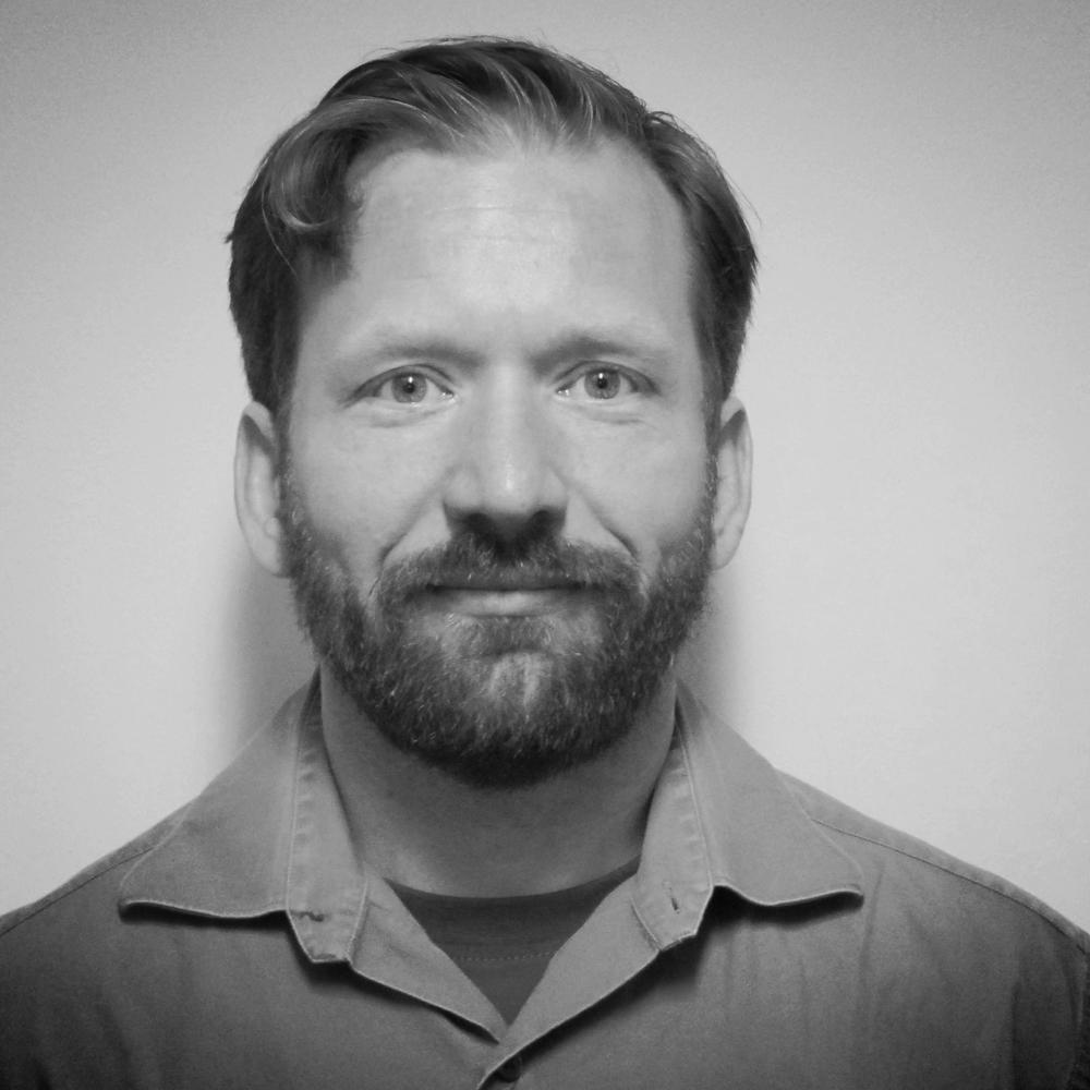 Todd Hudson
