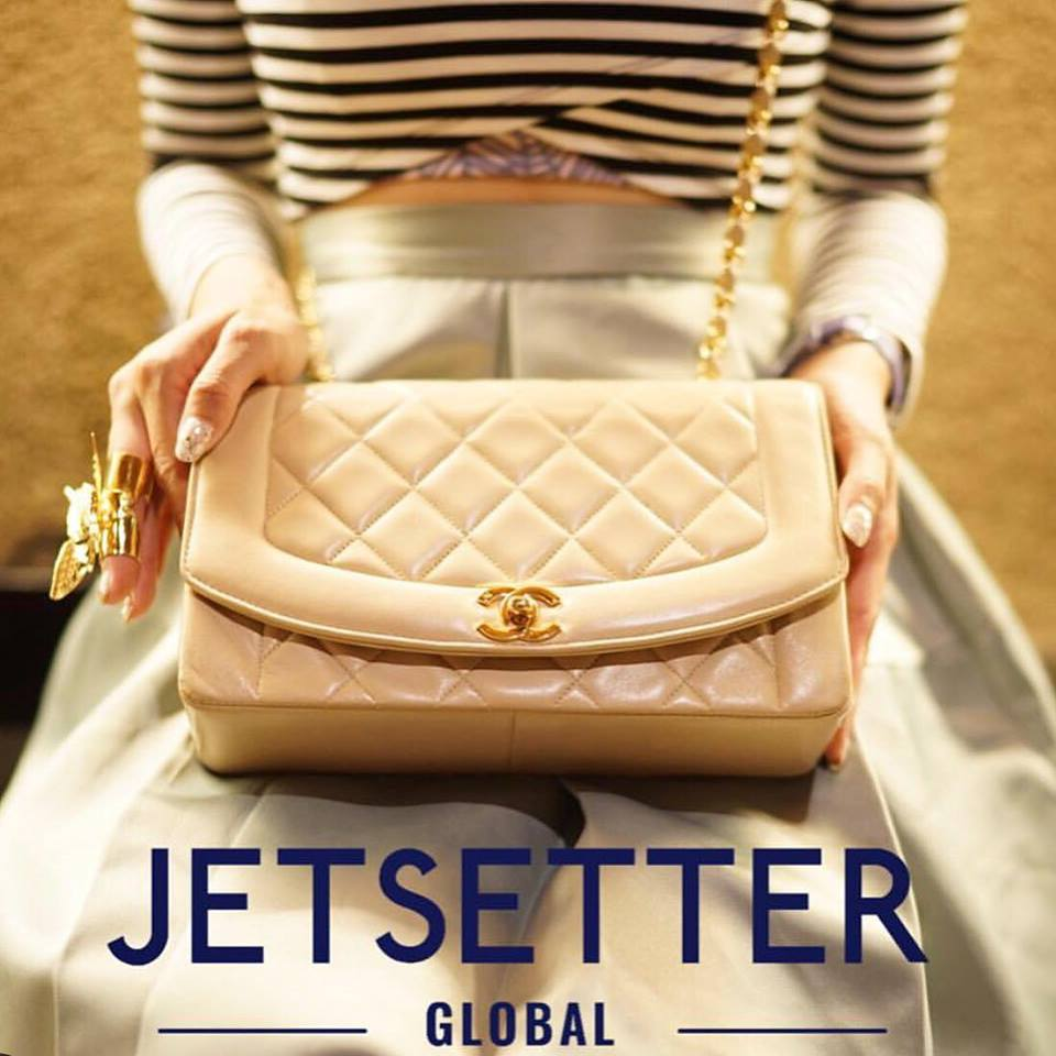fa7863041c51 1991 / *Special Pricing* Chanel Princess Diana Single Flap — Jetsetter  Global