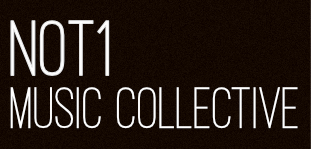 not1music collective
