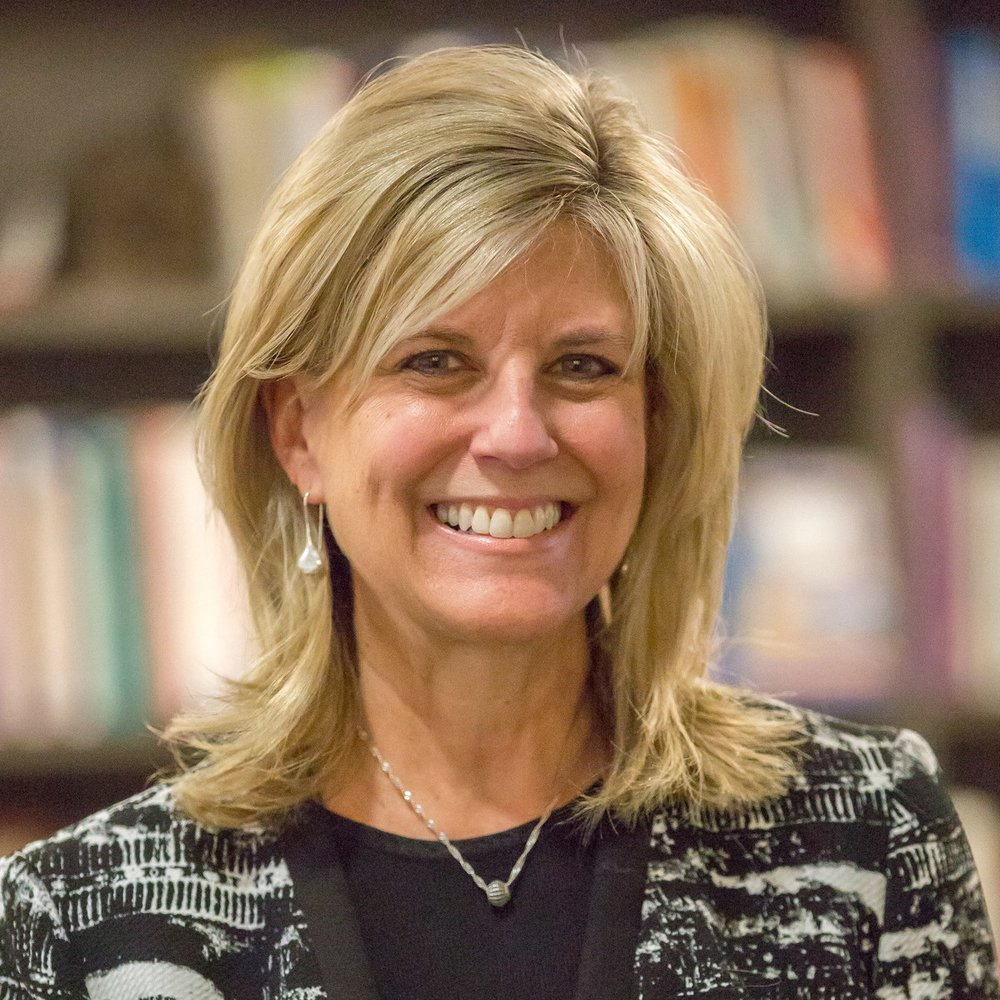 Wendy Sinnette - Superintendent, La Canada Unified School District
