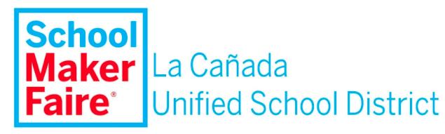 School Maker Faire logo