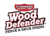 wood defender fence and deck stains