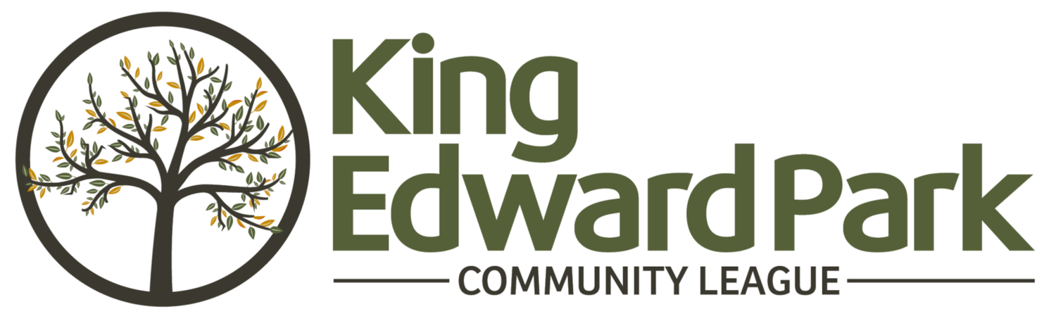 King Edward Park Community League