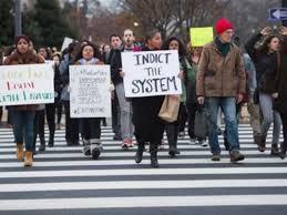 Eric Garner Protestors