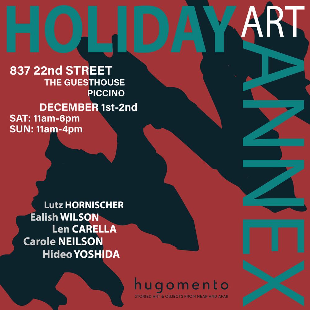Holiday Art Show Hugomento San Francisco.png