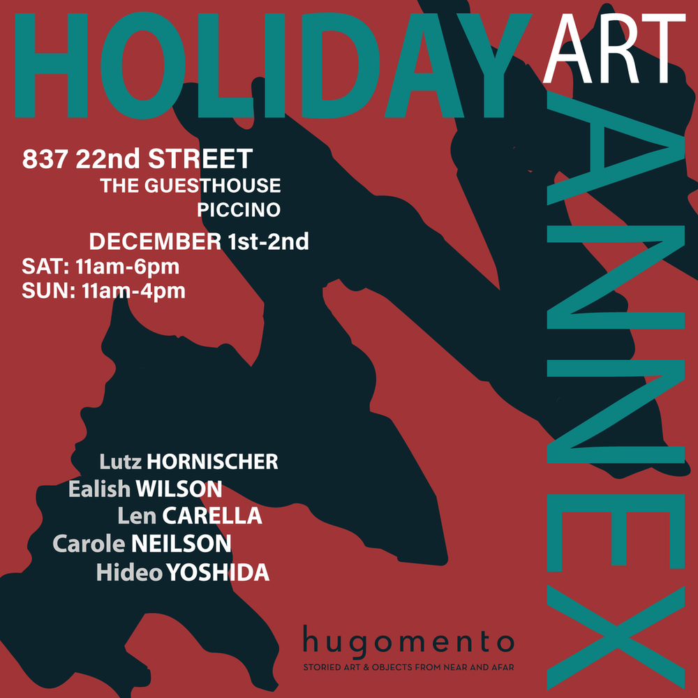 Holiday Art Show Hugomento San Francisco.png