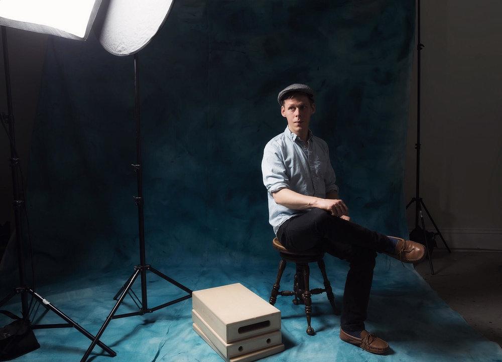 Studio Sessions -