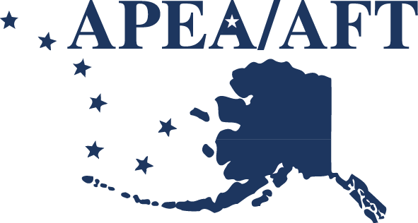 APEA-Alaska Public Employees Association