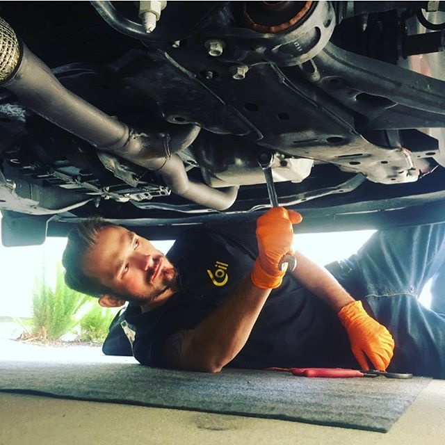 "We pride ourselves on quality service. Try us out and use ""SAVE5"" for $5 Off your first oil change. It's only $60 for a full synthetic oil change...and we go directly to you! Save yourself the time and money and use LoilApp.com #oilchange #oil #change #deal #deals #coupon #discount #orangecounty #oc #car #cars #auto #maintenance #carproblems #fixedit"