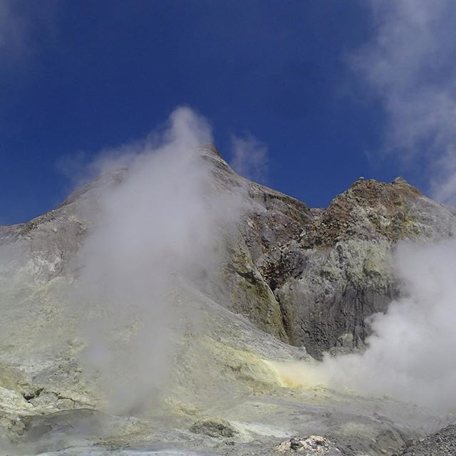 #whiteIsland#Volcano#Adventure#Tour#2019#KahuNZ