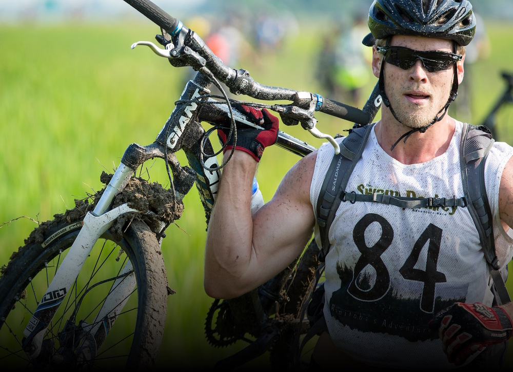Swamp Donkey Adventure Race   Manitoba's most challenging adventure race   Click here for details