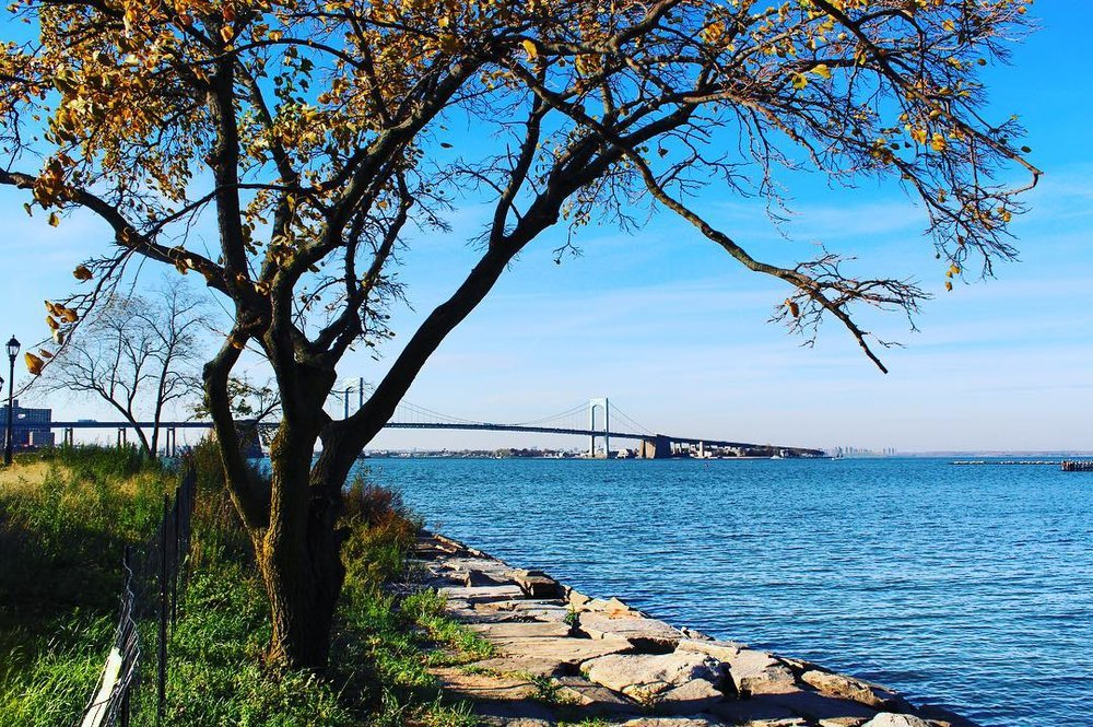 Throwback to this beautiful day in November at Fort Totten                 #bayside #baysidequeens #forttotten #heartofqueens #queensnyc #queenslove  (at Fort Totten)