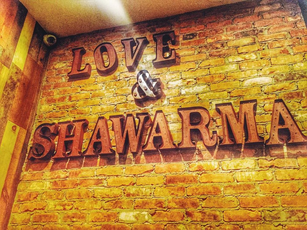 I cannot wait to eat the shawarma we just picked up from Duzan in Astoria. I'm so hungry and the car smells so good right now. #Astoria #steinwaystreet #astoriafood #food #queenseats #eeeeeats #queens #queensnyc #queensfood #queensistasty #heartofqueens #itsinqueens (at Duzan)