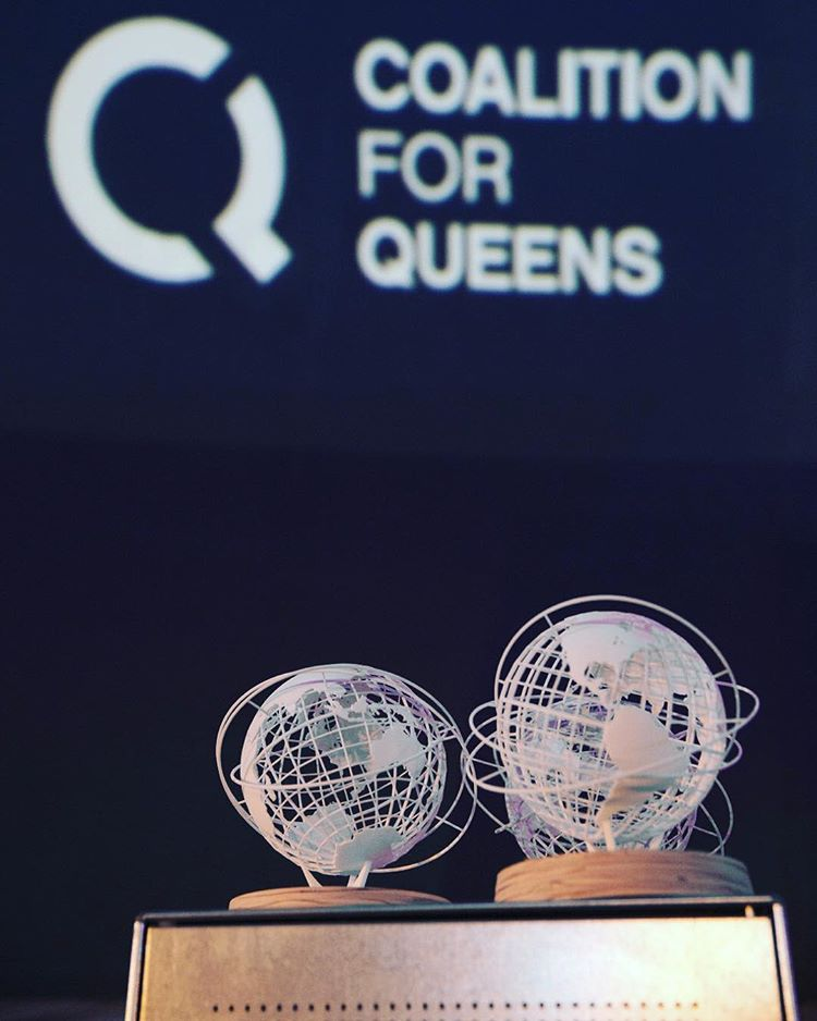 The Coalition for Queens Tech Bash/Annual Gala is tonight! Hope to see you there at MOMA PS1 in Long Island City!  Funds raised tonight will go toward supporting the next class of Access Code students.