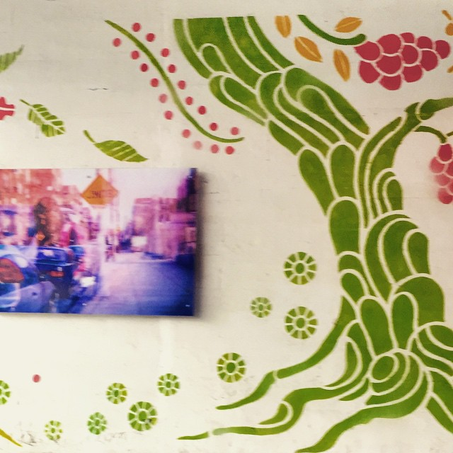 63rd Drive Underpass #regopark #mural #queens #queenscapes #heartofqueens