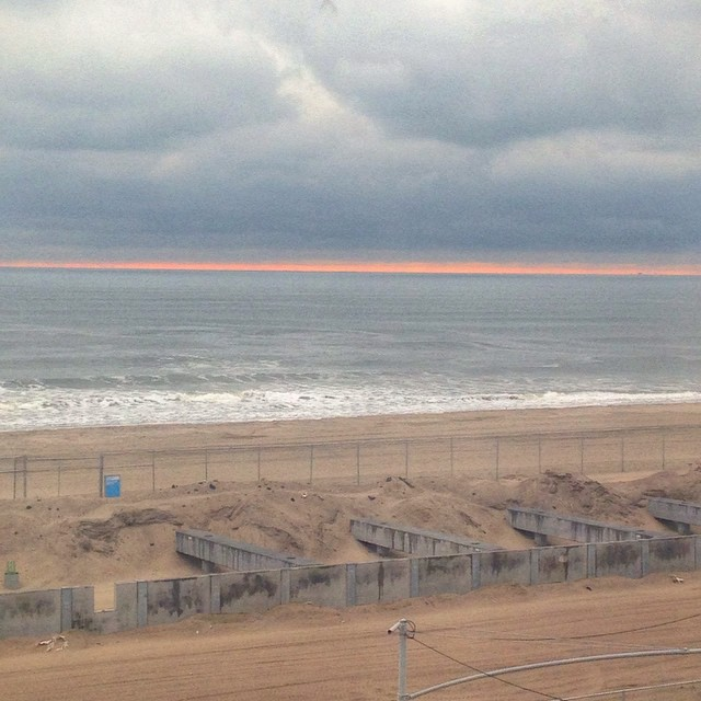 Happy #Rockaway Thanksgiving!! #queens ❤️