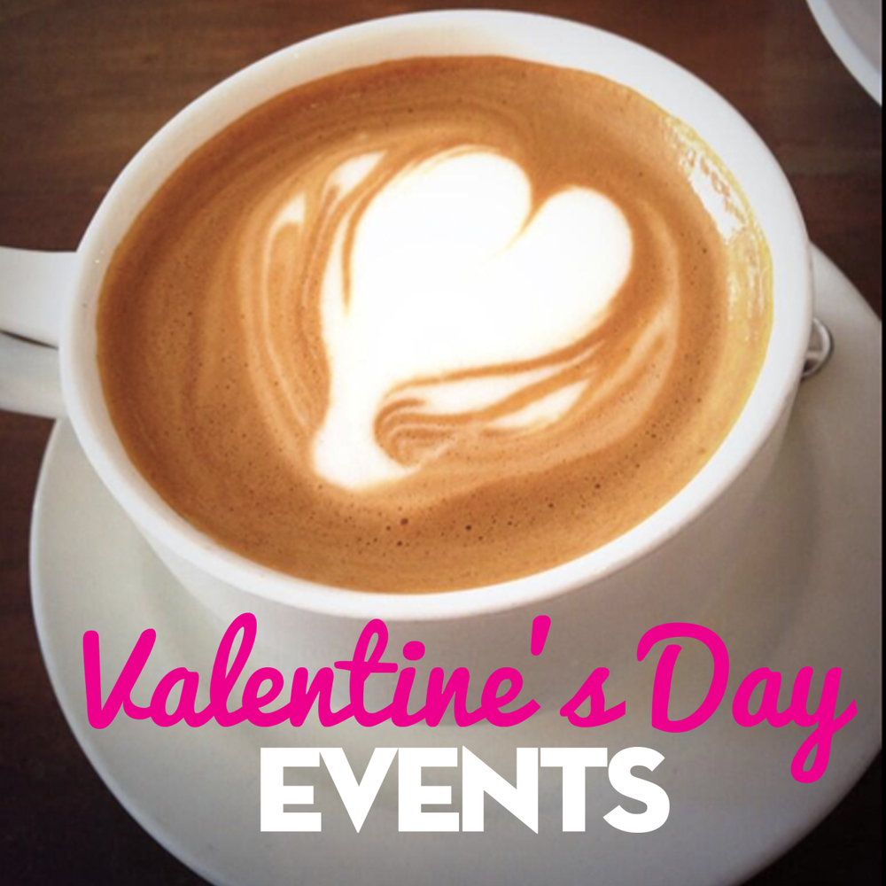 In the spirit of giving to your loved ones, here's a few shopping events and pop-ups to check out in the coming week:    Saturday, February 8th     Valentine's Family Brunch & Pop-Up Market  - Local artisans, brunch buffet, and special performance by local LIC kids performer Captain Robin (Manducatis Rustica, 46-35 Vernon Blvd, LIC)    Sunday, February 9th      Queens County Market's Valentine's Market   1-5PM - Eat l Drink l Shop Edible Gifts (Singlecut Beersmiths, 19-33 37th Street, Astoria)     Astoria Market's Pre-Valentine's Day Market   12-6PM - Art, Clothing, Body Care, Baked Goods & Amazing Gifts    Wednesday, February 12th      Valentine Gift Shoppe Pop-Up Event   6-10PM - Local artisans and vendors, DJ (Rudar Restaurant, 34-01 45th Street, LIC)     LIC: living's Shop for your Sweetheart   6-9PM - Sparkling wine, sweet treats, and 15% off store-wide (535 51st Ave, LIC)     Luludi's Valentine Terrarium Class   6:30-7:30PM - Create a terrarium with your valentine $45 (23-07 24th Ave, Astoria)