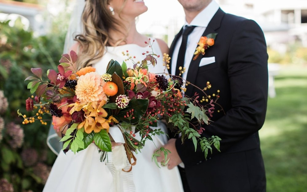 Freelance: Carrie Wilcox Floral Design, Fairfield CT, USA