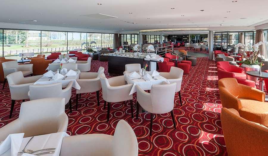 Bistro Lounge