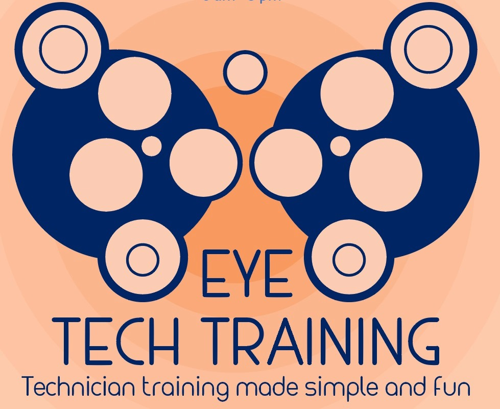 Becoming An Ophthalmic Assistant Eye Tech Training