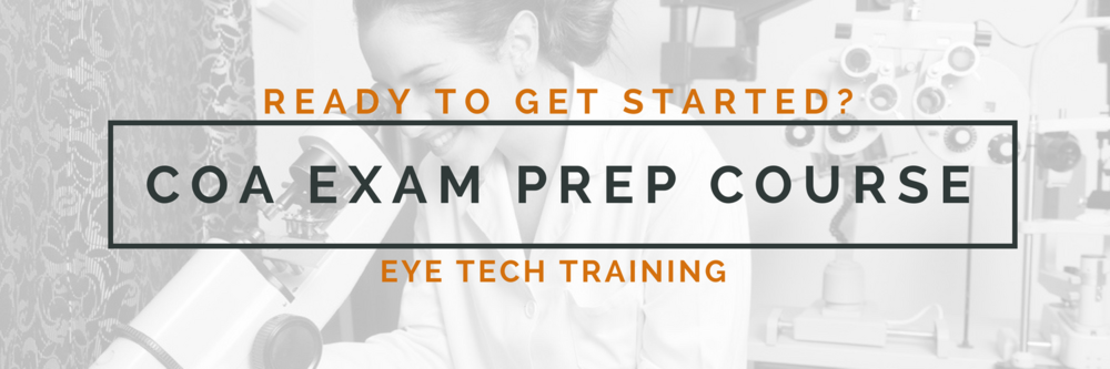 Providing High Quality Ophthalmic Staff Training In A Format That Makes Learning Simple And Fun