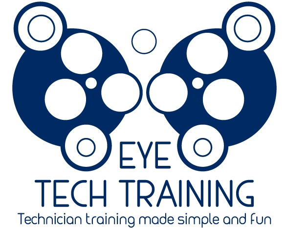Eye Tech Training