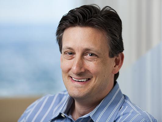 GIL BEYDA Founder & Managing Partner Twitter/LinkedIn