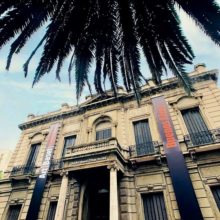 /ART BASEL Cities - BUENOS AIRES, ARGENTINA