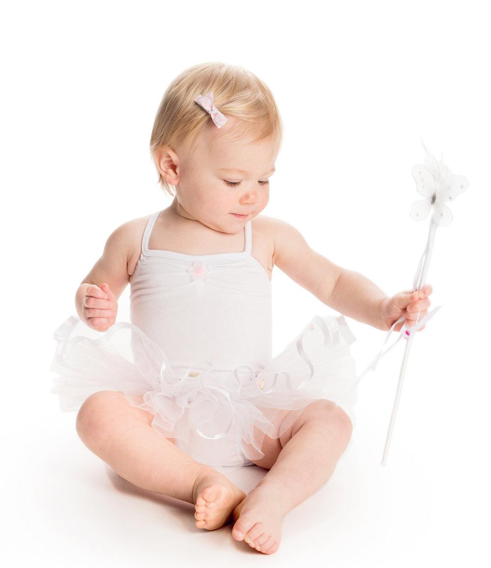 Making Dreams Come True - Toddler Tutus!