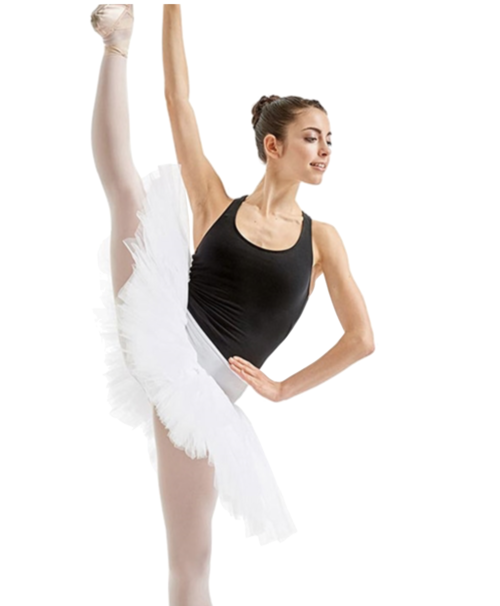 e940a987d Adult Rehearsal Tutu - 6 Layers of Tulle - by Lulli Dance Wear — Shop at  Dancer.NYC
