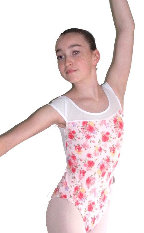 2a1a3dc6769b Ballet Leotard -