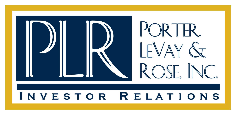 Porter, LeVay & Rose