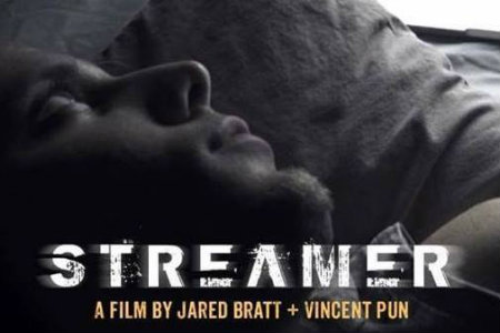 """BITS 2016 Spotlight: STREAMER Co-Director Jared Bratt"""