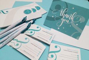 """Starter Kit"" Business Cards & Marketing Materials"