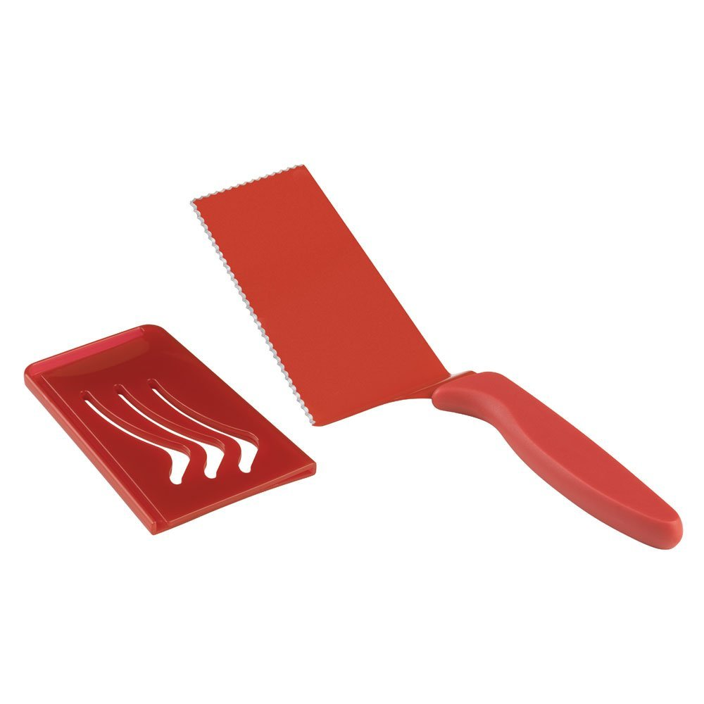 Kuhn Rikon Dual Edge Slice and Serve