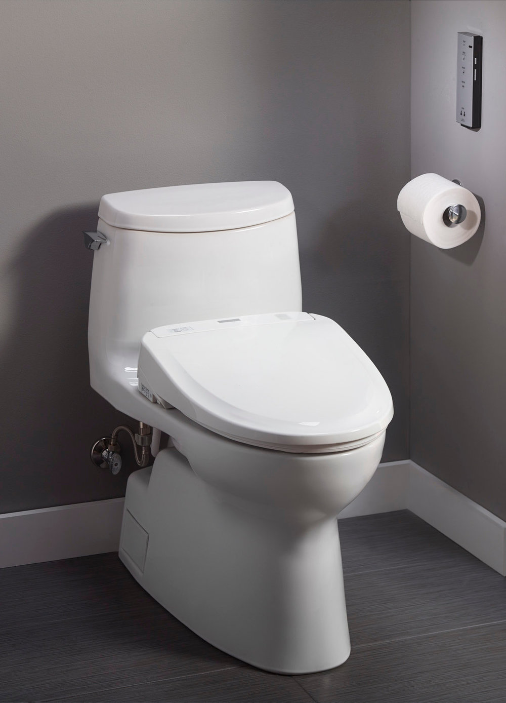 My Robot Toilet — OmarKnows