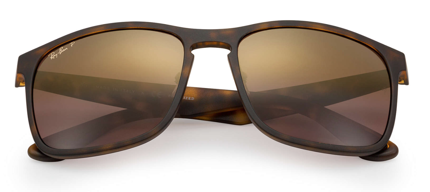 56bf253009 Ray-Ban Chromance Sunglasses — OmarKnows
