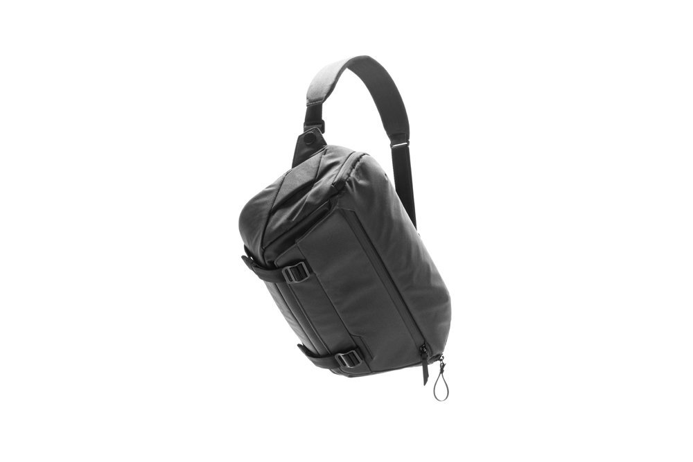 Peak Design Bags - I really love these bags. I have 3 of them now and use for almost every trip I go on. They just added totally black bags that look incredible. I replaced two of my bags with black. I think then sling is the best bag that they make. It now comes in two sizes 10L and 5L.