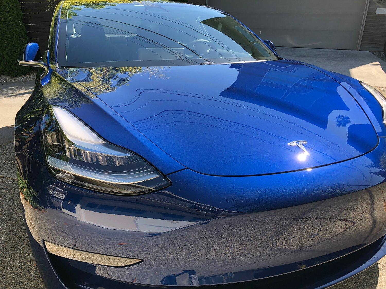 Tesla Model 3 — OmarKnows