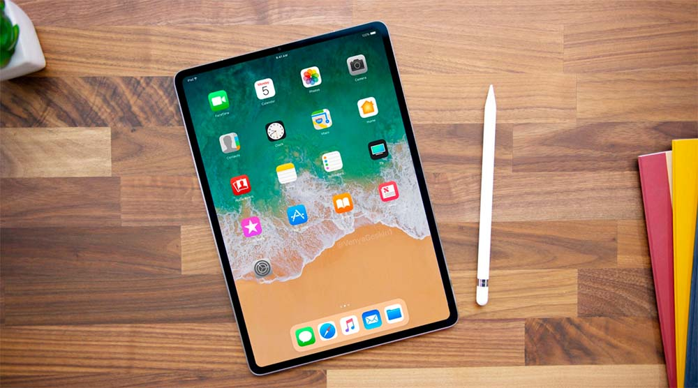 Apple iPad Pro -