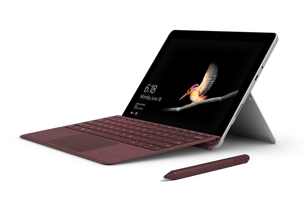 Surface Go -