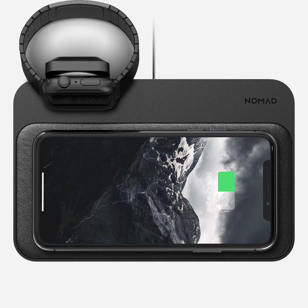 Nomad Wireless Charger -
