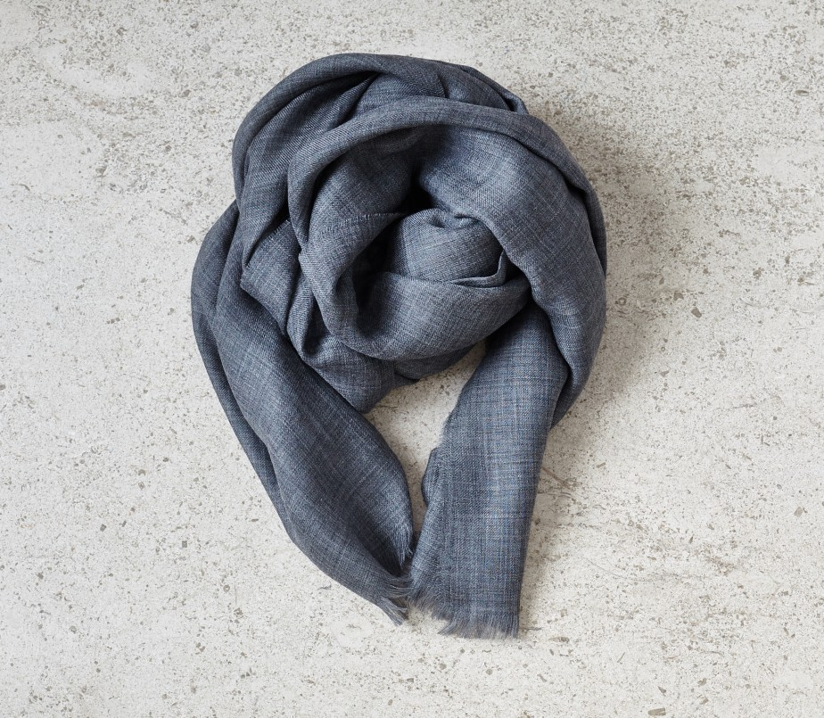 Begg & Co Wispy Scarf -