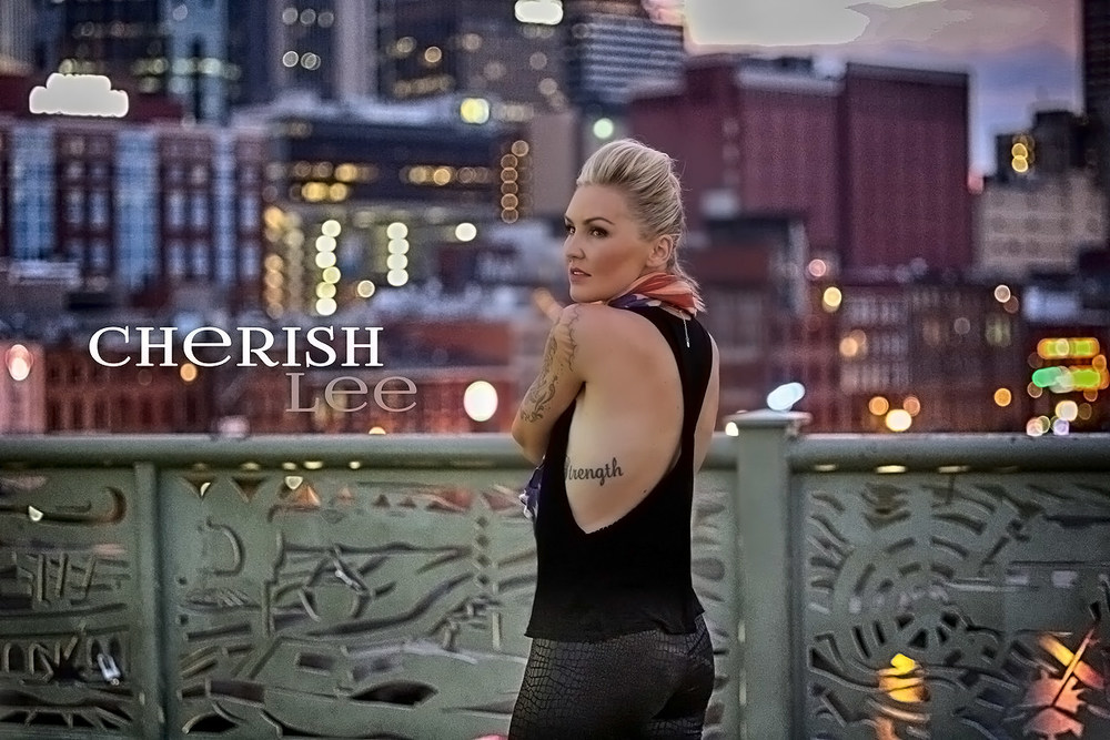 Cherish-dwntwn cover.jpg