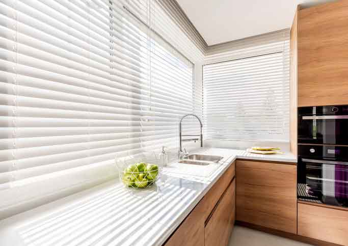 SHOP AT HOME SERVICE - Shopping for blinds has never been easier! Blinds 4 Less provides an easy and convenient shop in-home service. Call us today and let us bring the showroom to you!