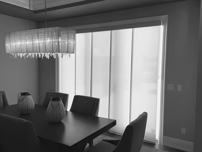 VIEW ALL VERTICAL BLINDS -