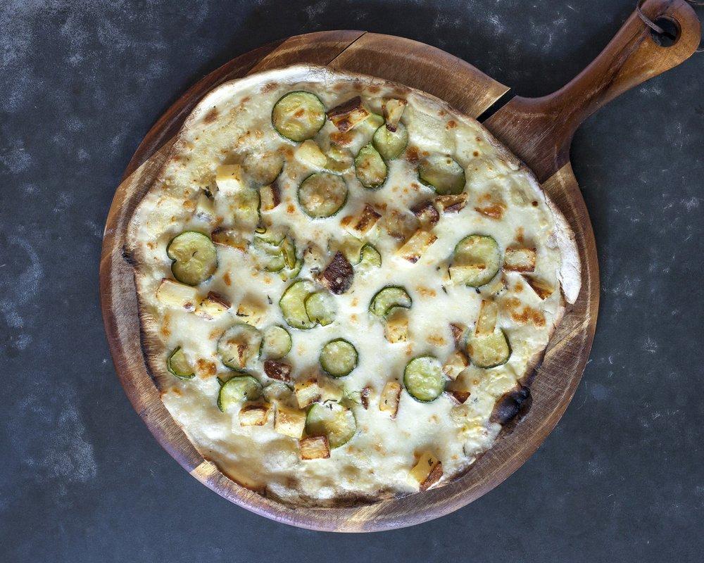 Samitola Pizza