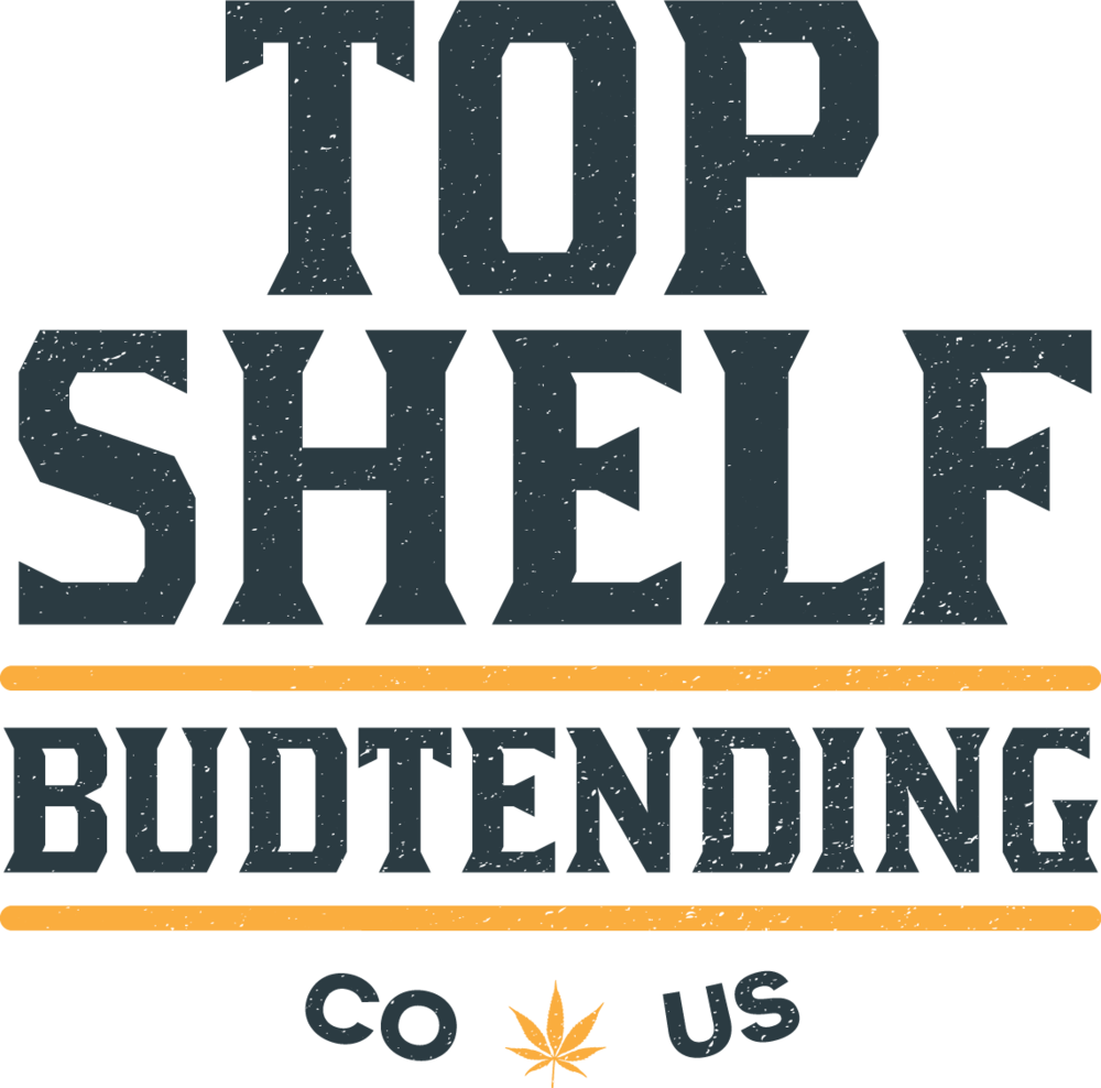 Top Shelf Budtending Certified Budtenders