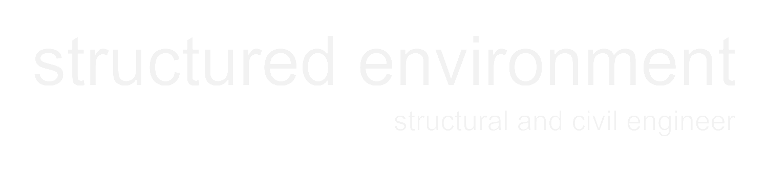 structured environment
