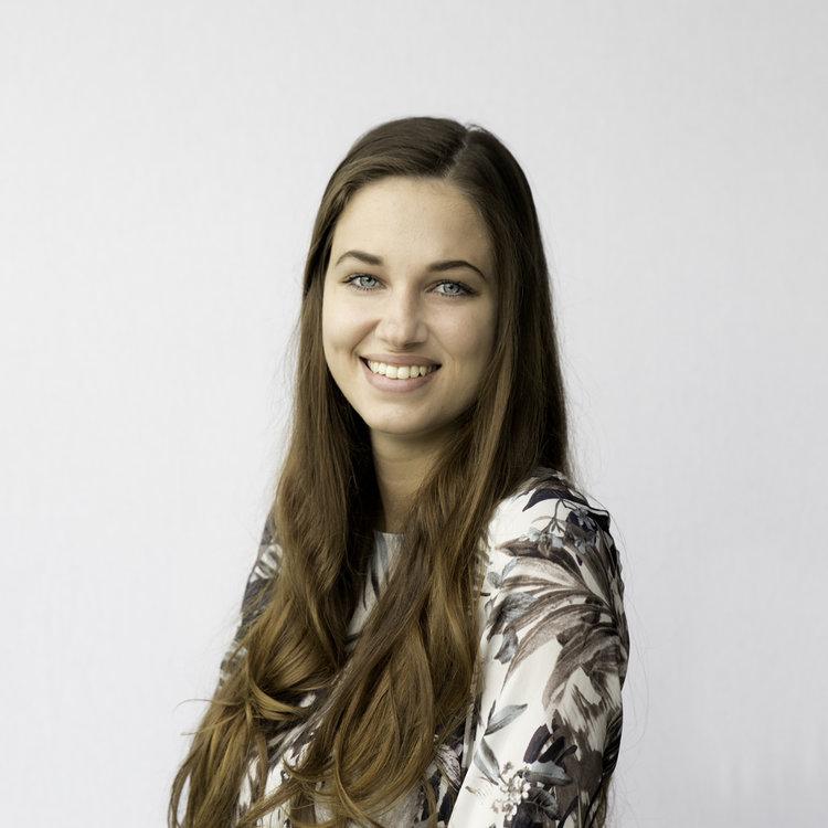 Esther Baaijens - Office manager VIVACE & ZIGN